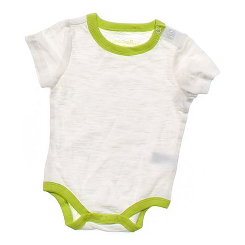 Genuine Kids from OshKosh Basic Bodysuit in size 6 mo at up to 95% Off - Swap.com