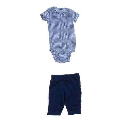Carter's Basic Bodysuit & Pants Set in size 3 mo at up to 95% Off - Swap.com