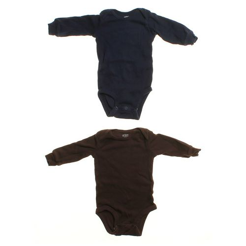 Carter's Basic Bodysuit Set in size 3 mo at up to 95% Off - Swap.com
