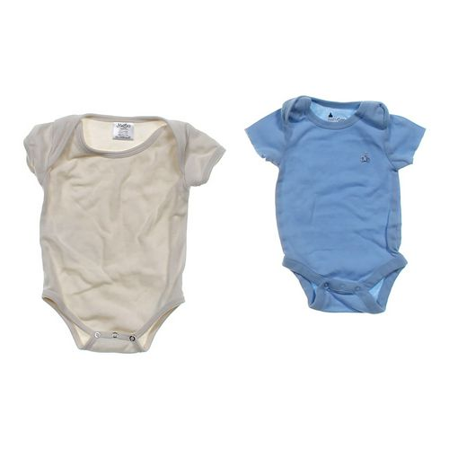 Maggie's Basic Bodysuit Set in size NB at up to 95% Off - Swap.com
