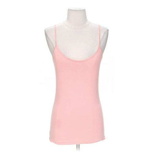 Charlotte Russe Basic Camisole in size S at up to 95% Off - Swap.com
