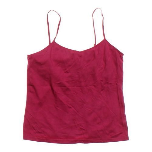 Christopher & Banks Basic Camisole in size M at up to 95% Off - Swap.com