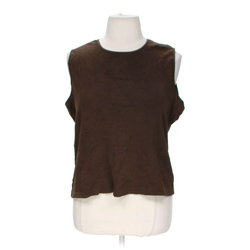 CJ Banks Basic Camisole in size 1X at up to 95% Off - Swap.com
