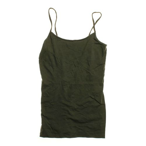 No Boundaries Basic Camisole in size JR 7 at up to 95% Off - Swap.com