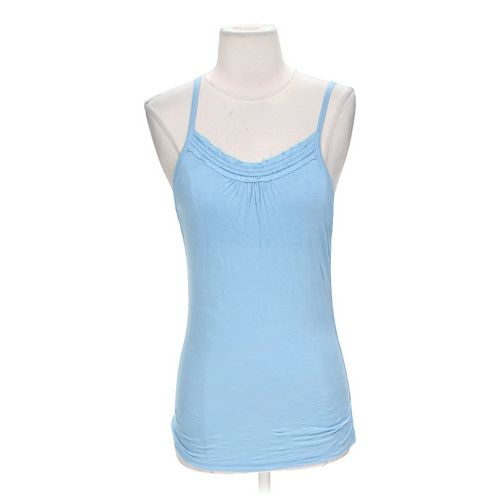 So Wear It Declare It Basic Camisole in size S at up to 95% Off - Swap.com