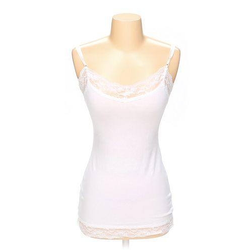 Zenana Outfitters Basic Camisole in size S at up to 95% Off - Swap.com
