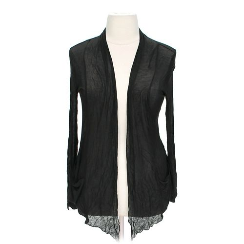 Ambiance Apparel Basic Cardigan in size L at up to 95% Off - Swap.com