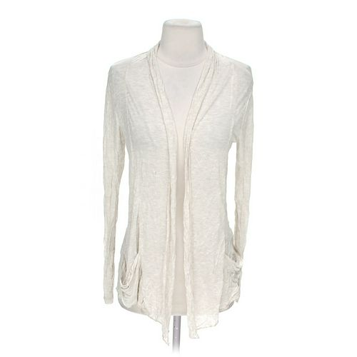 Ambiance Apparel Basic Cardigan in size M at up to 95% Off - Swap.com