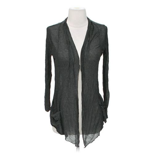 Ambiance Apparel Basic Cardigan in size S at up to 95% Off - Swap.com
