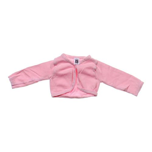 Carter's Basic Cardigan in size 6 mo at up to 95% Off - Swap.com