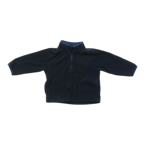 Old Navy Basic Fleece Pullover in size 12 mo at up to 95% Off - Swap.com