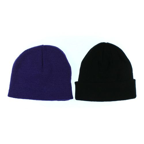 Basic Hat Set in size One Size at up to 95% Off - Swap.com