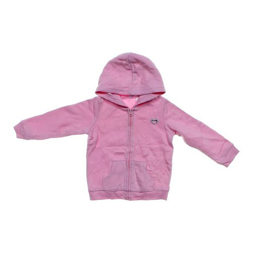Jumping Beans Basic Hoodie in size 24 mo at up to 95% Off - Swap.com