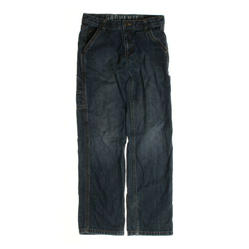 Crazy 8 Basic Jeans in size 10 at up to 95% Off - Swap.com