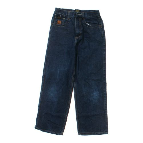 Makaveli Basic Jeans in size 14 at up to 95% Off - Swap.com