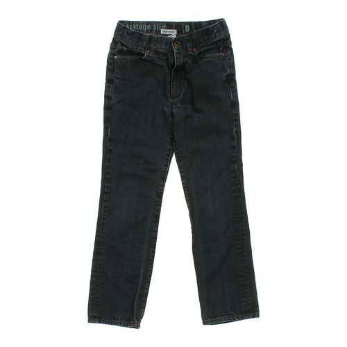 Max Donenfeld Basic Jeans in size 8 at up to 95% Off - Swap.com