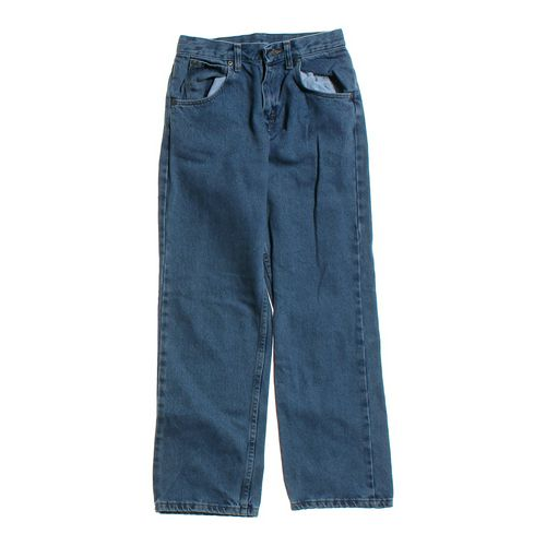 Wrangler Basic Jeans in size 14 at up to 95% Off - Swap.com