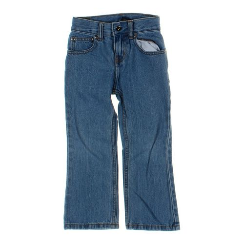 Faded Glory Basic Jeans in size 4/4T at up to 95% Off - Swap.com
