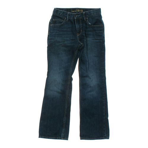 Gap Basic Jeans in size 10 at up to 95% Off - Swap.com