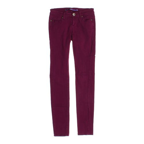 Pink Basic Jeans in size JR 1 at up to 95% Off - Swap.com