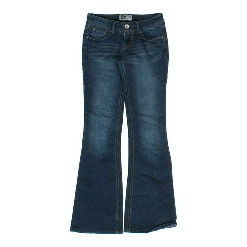 SO Basic Jeans in size JR 0 at up to 95% Off - Swap.com