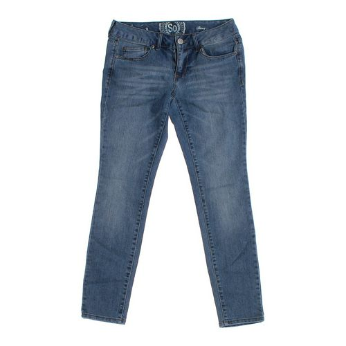 SO Basic Jeans in size JR 9 at up to 95% Off - Swap.com