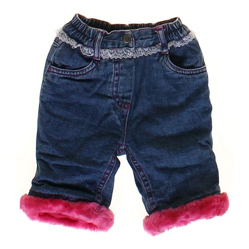 The Children's Place Basic Jeans in size NB at up to 95% Off - Swap.com