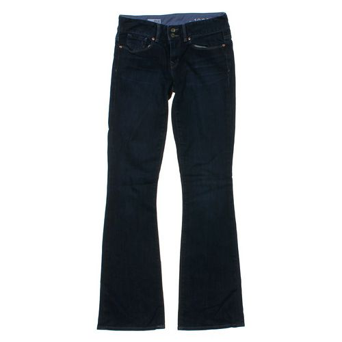 Gap Basic Jeans in size 2 at up to 95% Off - Swap.com