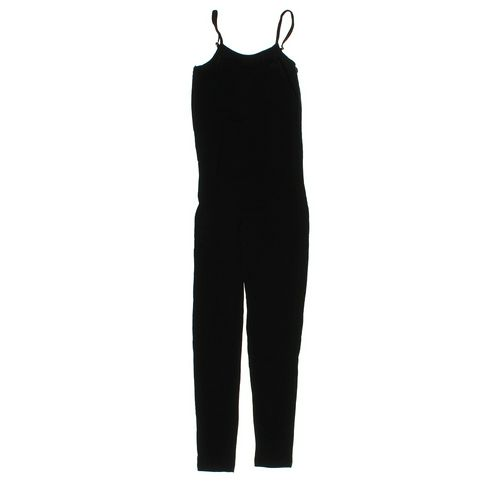 Lipstick Lingerie Basic Jumpsuit in size JR 7 at up to 95% Off - Swap.com