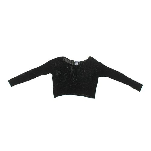 Say What? Basic Knit Sweater in size JR 3 at up to 95% Off - Swap.com