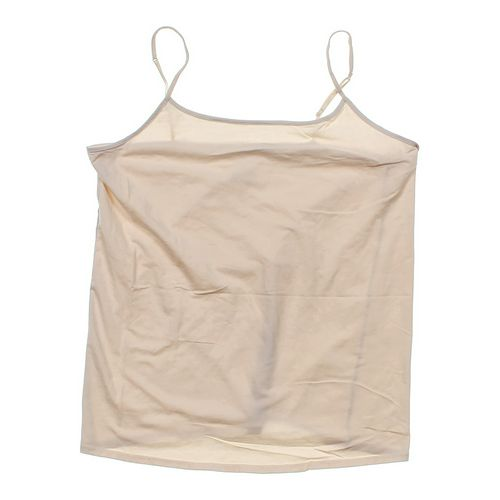 Liz Lange Maternity Basic Maternity Tank Top in size XL (16-18) at up to 95% Off - Swap.com