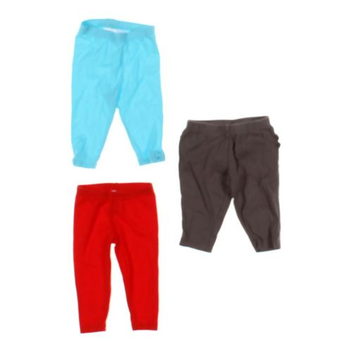 Jumping Beans Basic Pants Set in size 6 mo at up to 95% Off - Swap.com