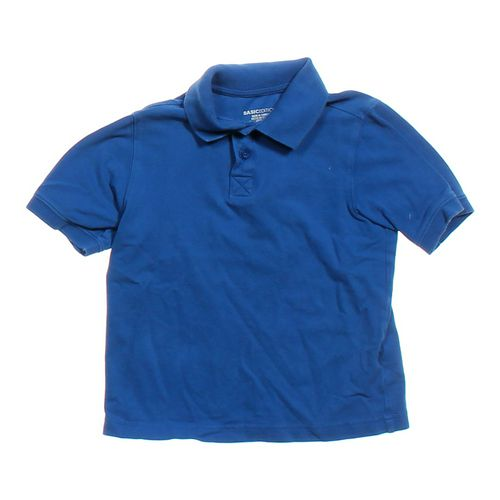 Basic Editions Basic Polo Shirt in size 4/4T at up to 95% Off - Swap.com
