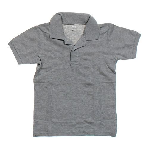 The Children's Place Basic Polo Shirt in size 4/4T at up to 95% Off - Swap.com