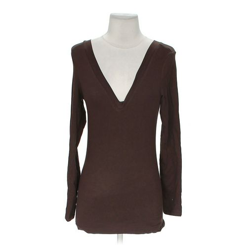 Body Central Basic Shirt in size M at up to 95% Off - Swap.com
