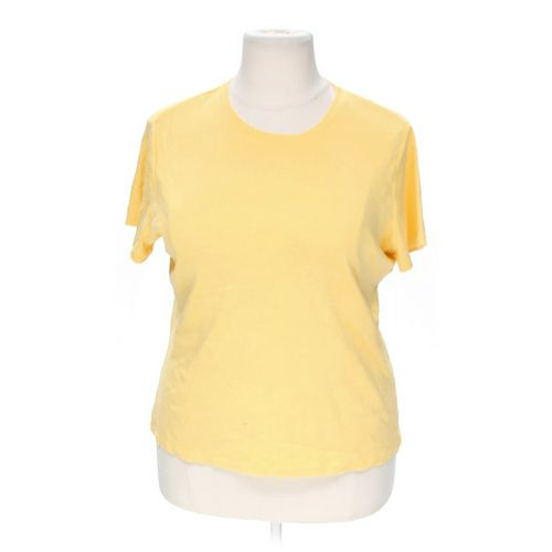 Cherokee Basic Shirt in size XXL at up to 95% Off - Swap.com