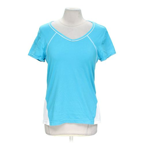 Danskin Now Basic Shirt in size L at up to 95% Off - Swap.com