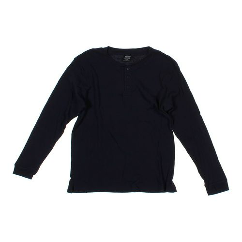 Quad Seven Basic Shirt in size JR 11 at up to 95% Off - Swap.com