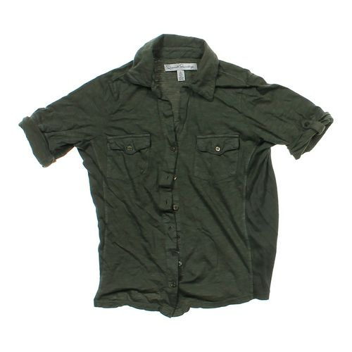 French Laundry Basic Shirt in size JR 11 at up to 95% Off - Swap.com