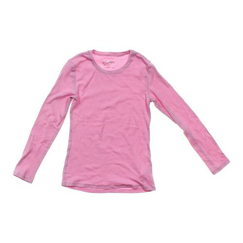Justice Basic Shirt in size 10 at up to 95% Off - Swap.com