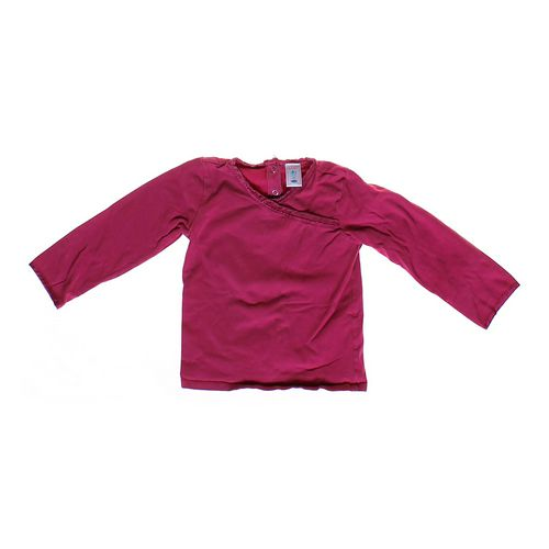 Old Navy Basic Shirt in size 4/4T at up to 95% Off - Swap.com