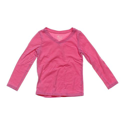 Old Navy Basic Shirt in size 5/5T at up to 95% Off - Swap.com