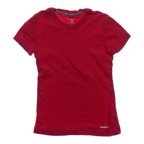 Reebok Basic Shirt in size 6 at up to 95% Off - Swap.com