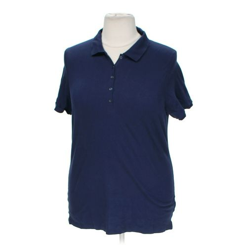 Just My Size Basic Shirt in size 16 at up to 95% Off - Swap.com