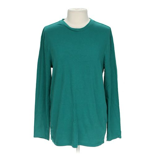 Sonoma Basic Shirt in size L at up to 95% Off - Swap.com