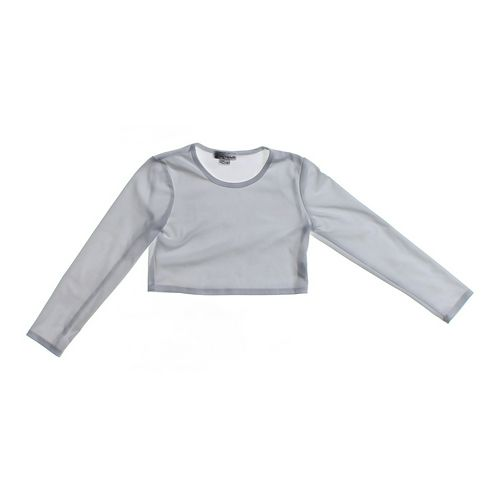 My Michelle Basic Shirt in size 10 at up to 95% Off - Swap.com
