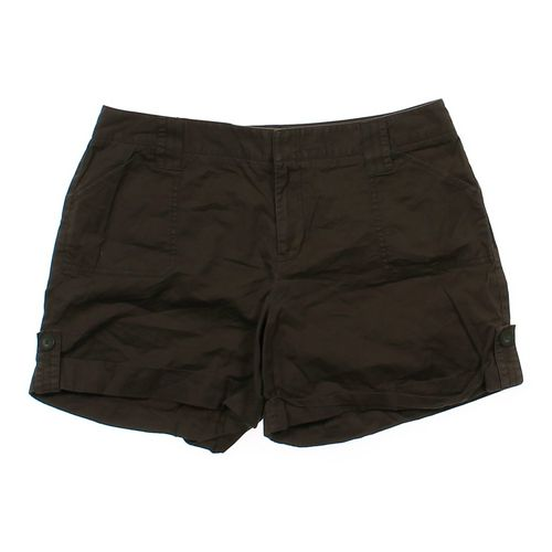 Apt. 9 Basic Shorts in size 12 at up to 95% Off - Swap.com
