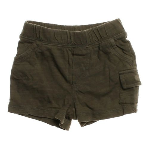 babyGap basic Shorts in size NB at up to 95% Off - Swap.com