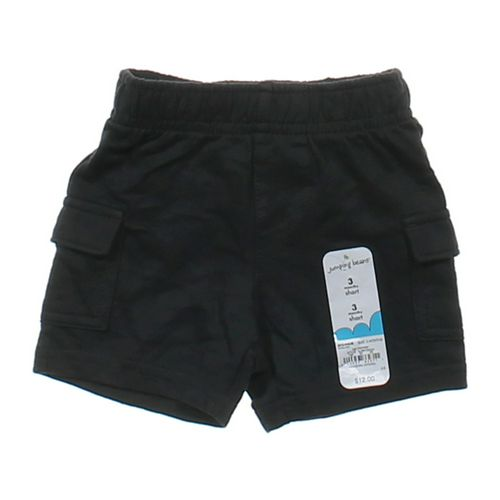 Jumping Beans Basic Shorts in size 3 mo at up to 95% Off - Swap.com