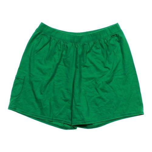 Just My Size Basic Shorts in size 2X at up to 95% Off - Swap.com